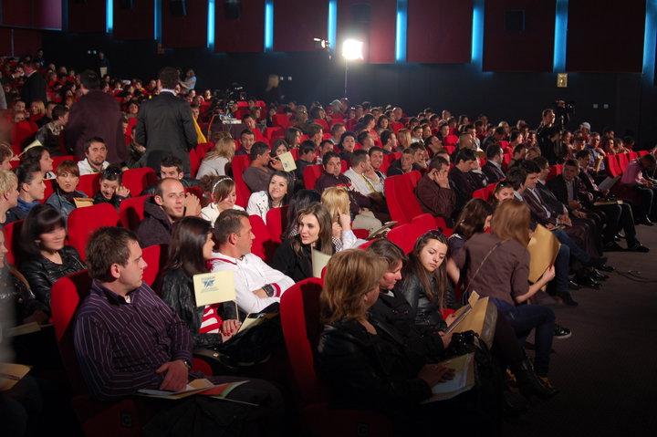 Прв конгрес на млади на ПОДЕМ