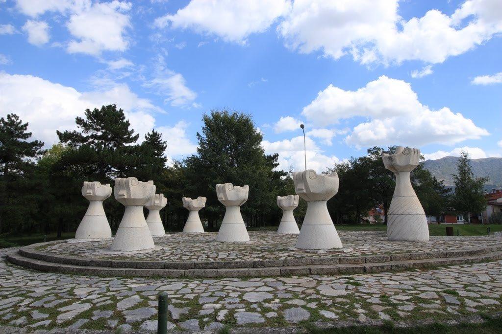 Честит 11ти Октомври! Денот на македонската борба!