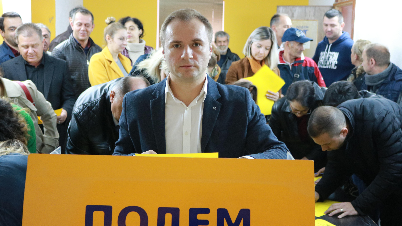 Ажурирање на членството и мобилизација на идејни проекти за претстојната Обнова на Македонија