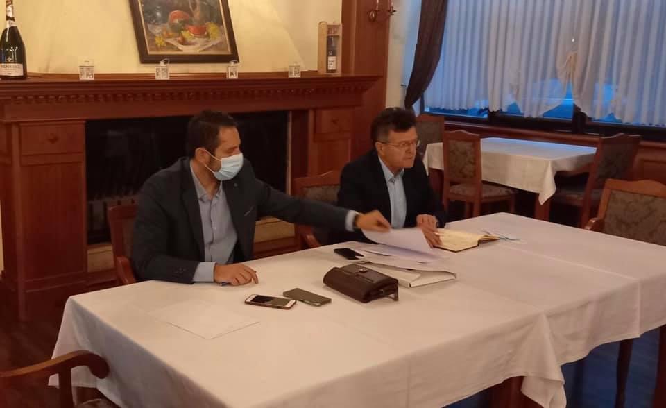 Потврдени кандидати за советници и градоначалници на ПОДЕМ за локалните избори 2021
